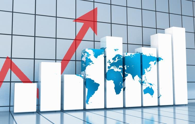 BM prevé leve alza económica global de 3% en 2015