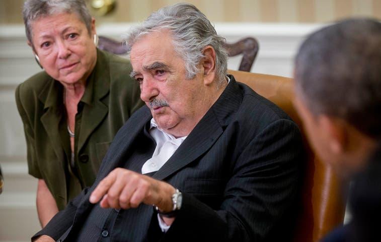 Mujica confirmó asistencia a cumbre de Celac en Costa Rica
