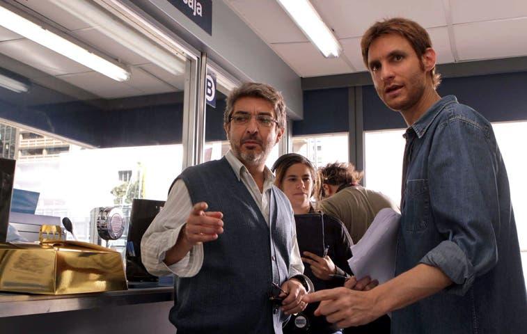 Filme latinoamericano Relatos Salvajes nominado a los Óscar