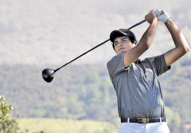 Amor infinito por el golf