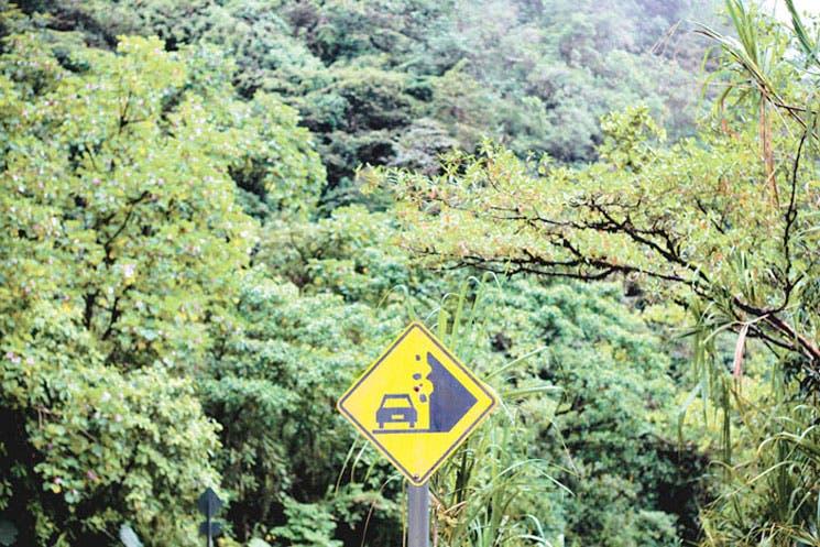 Hoteleros deberán esperar más por carretera en Monteverde