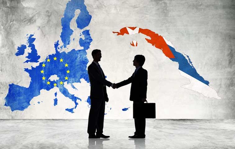 Unión Europea y Cuba retomarán negociación de diálogo político