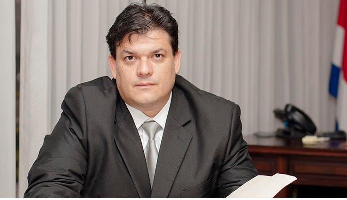 Renuncia Daniel Soley a cargo de viceministro de la Presidencia