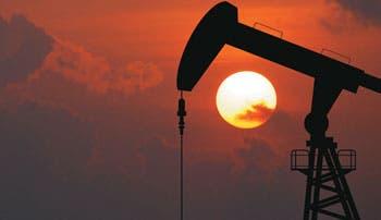 Petróleo conspira contra fondos