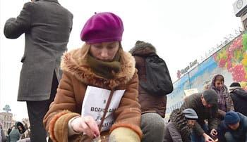 Rusia levanta la voz por escalada militar en Ucrania