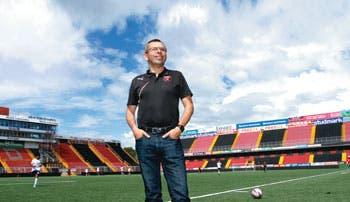 ¿Cómo convertir el fútbol en un negocio rentable?