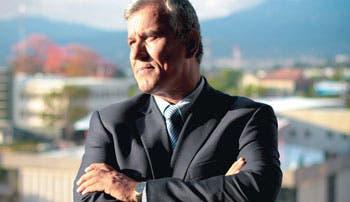 """Morales: """"Nadie puede vernos como comparsa de sindicatos"""""""