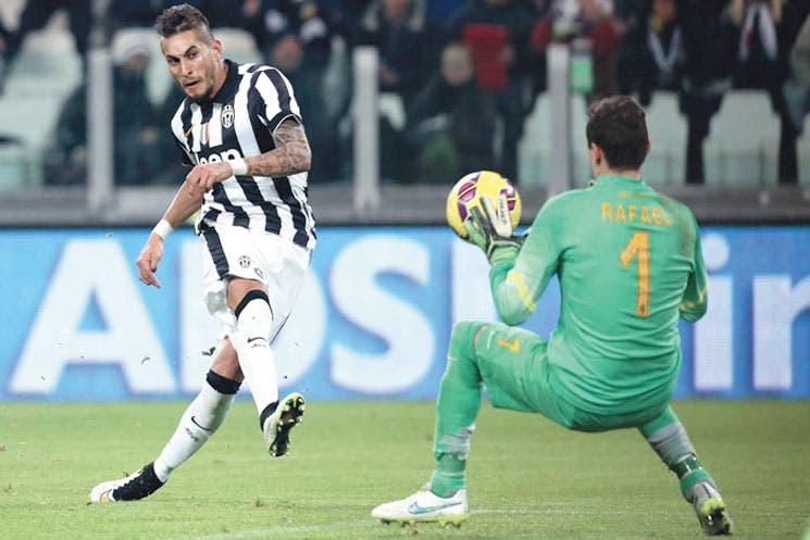 Juventus aleja escoltas