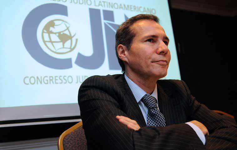 Fiscal argentino que acusó a Cristina Fernández tenía amenazas