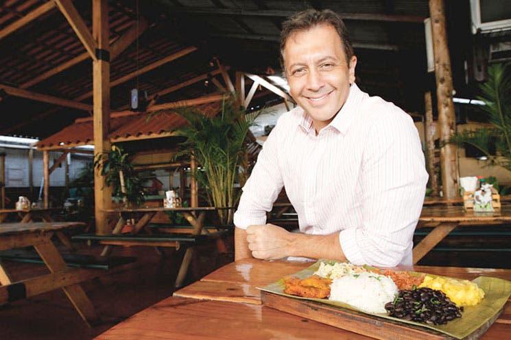 Restaurante La Granja ya es 100% libre de gluten