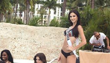Candidatas de Miss Universo entran en la recta final