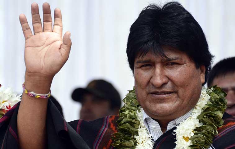 Representantes de Cuba, Nicaragua y Bielorrusia asistirán a traspaso de Evo Morales