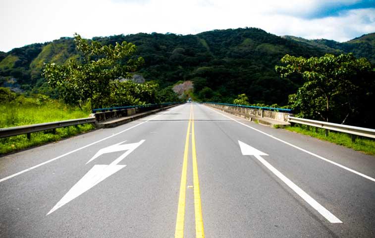 Contraloría rechaza modificaciones a contrato para ruta 27