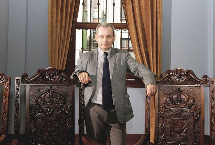 Miguel Ángel Quesada: Premio a una gran labor