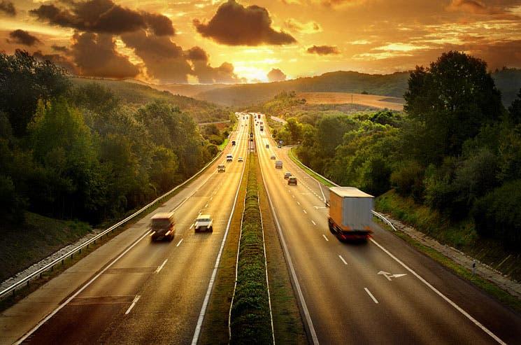 """Mantenimiento """"a medias"""" de carreteras preocupa a empresarios"""