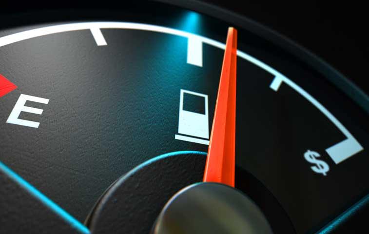 Costa Rica sigue liderando como país con gasolinas más caras