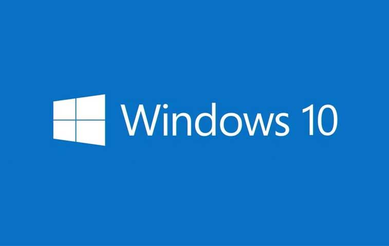 Microsoft anuncia que la actualización del Windows 10 será gratuita