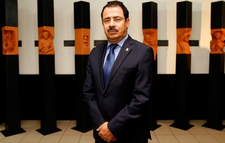Redondo pide salida de embajadora de Bolivia
