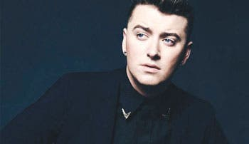 Sam Smith y Pharrell Williams se suman a la alineación de los Grammy