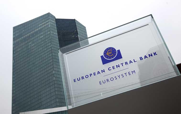 BCE lanza programa de compra de deuda