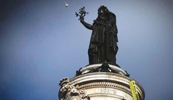 """Francia estudia recuperar delito de """"indignidad"""" nacional"""