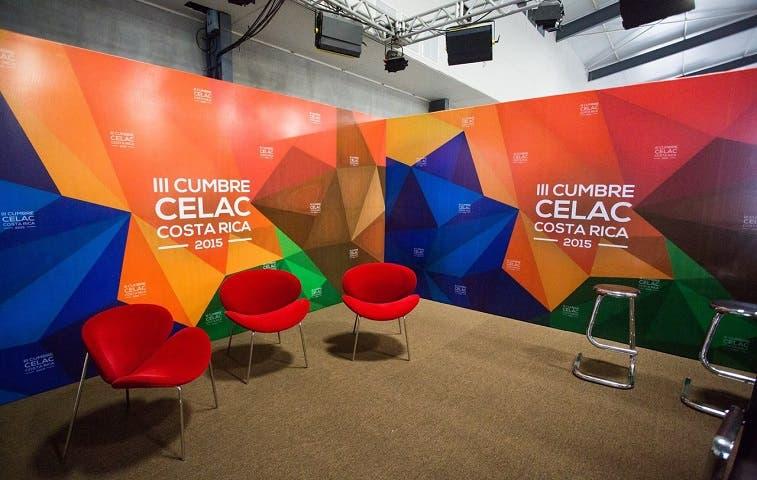 Cinco cantones tendrán alerta verde durante Celac