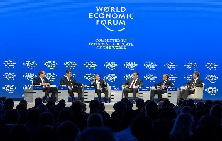 EE.UU. liderará el crecimiento global en 2015