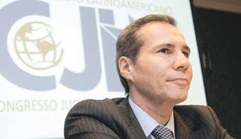 Secretario de Seguridad pide explicaciones a colaborador de Nisman