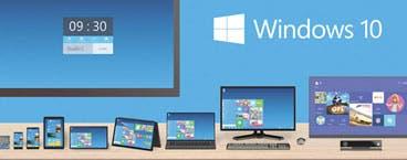 El cambio de paradigma de Microsoft