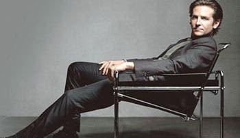 """Bradley Cooper encarnará al """"hombre elefante"""""""