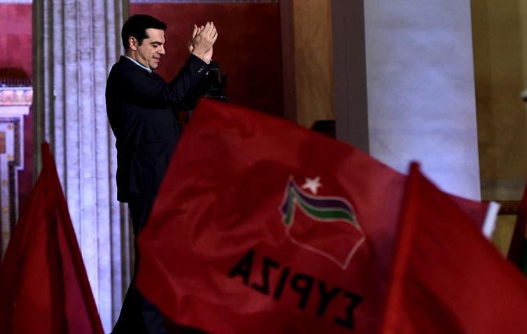 Alianza de extremos políticos con perfil económico común gobernará Grecia