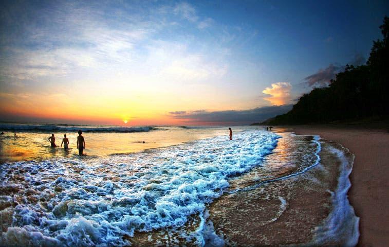 Se destinarán ¢228 millones para conservación de 16 áreas marinas