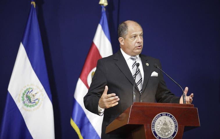 Celac será trampolín para reuniones bilaterales de Solís