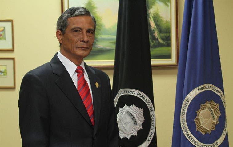 Moción llevaría a Fiscal General a dar cuentas por caso de Jairo Mora