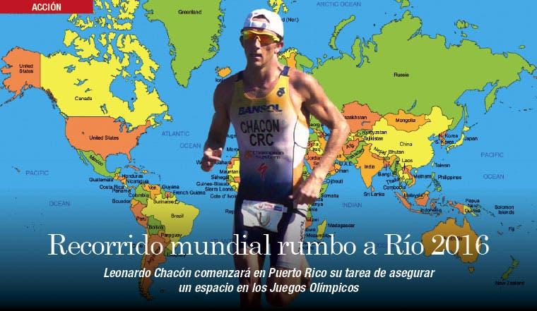Río 2016, el objetivo