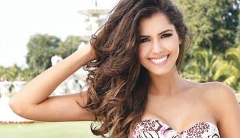 La nueva Miss Universo ve colmado un sueño personal