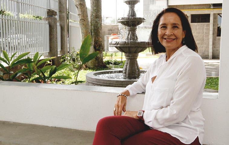 Gabriela Montes de Oca asumirá gerencia general de Recope