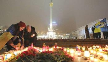 UE considera nuevas sanciones a Rusia por situación ucraniana