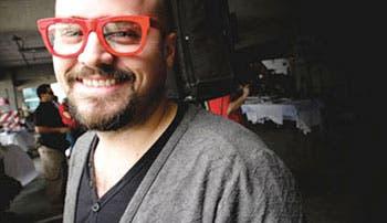 José Cañas une al talento nacional