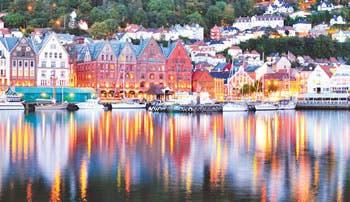 Gobierno noruego prohibirá la mendicidad