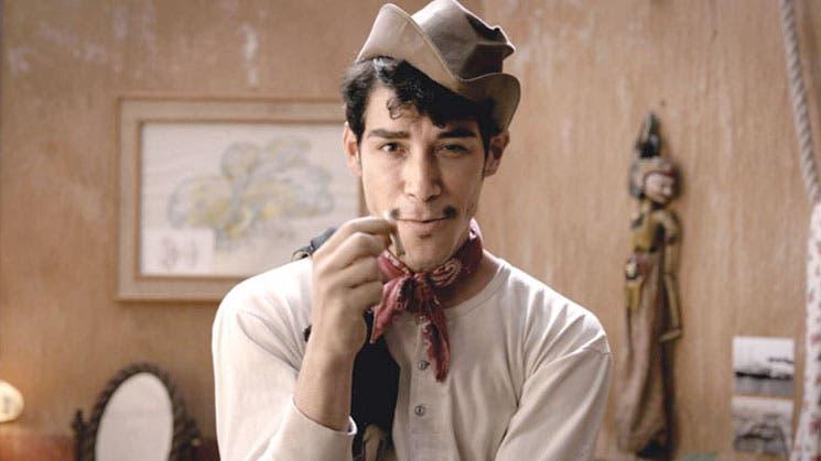 """Eligen """"Cantinflas"""" como mejor filme 2014"""