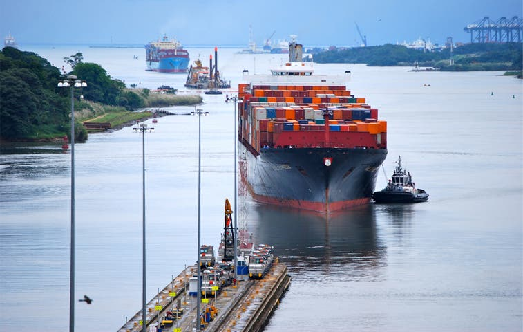 Nicaragua presenta proyecto de Canal como complementario al de Panamá