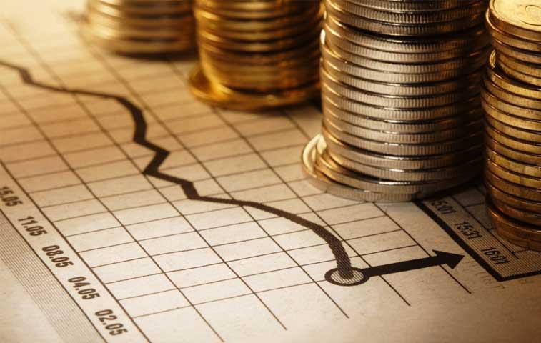 Perspectiva negativa del país arrastra a entidades financieras