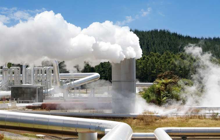Bolivia y Costa Rica cooperarían entre si en aspectos de geotermia