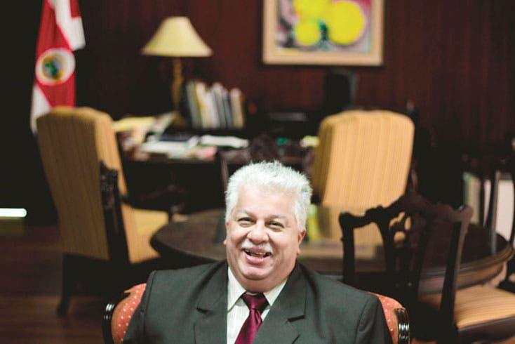 Presión contra Melvin Jiménez se desinfla