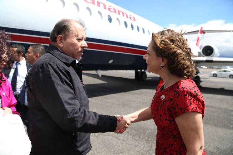 Nicaragua boicoteó final del Celac