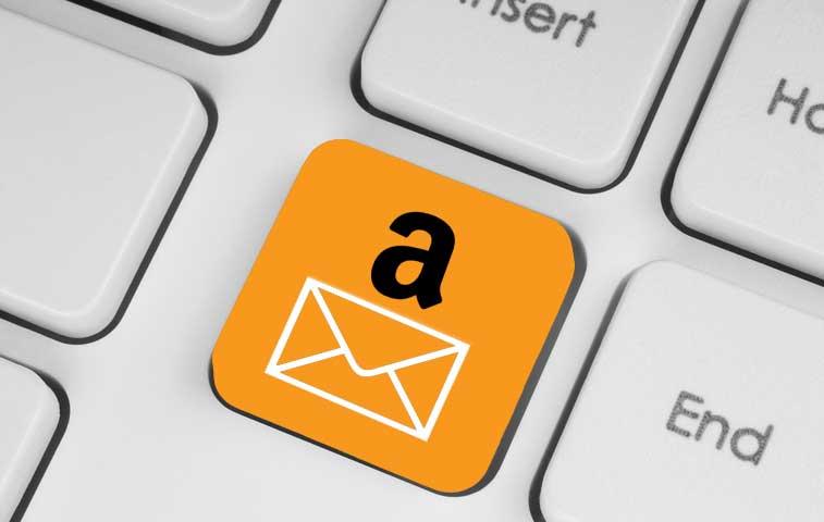 Amazon lanza correo electrónico para empresas