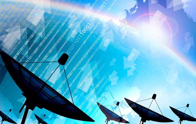 Servicios de telecomunicaciones se sometieron a evaluación