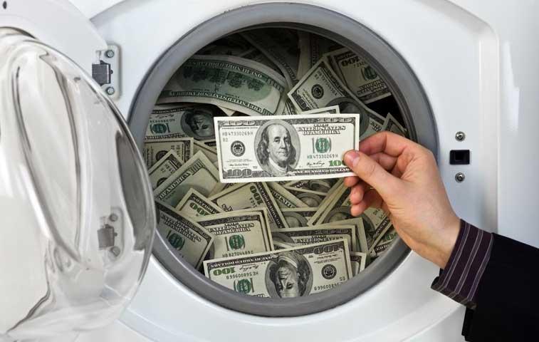 País construirá plan contra lavado de dinero