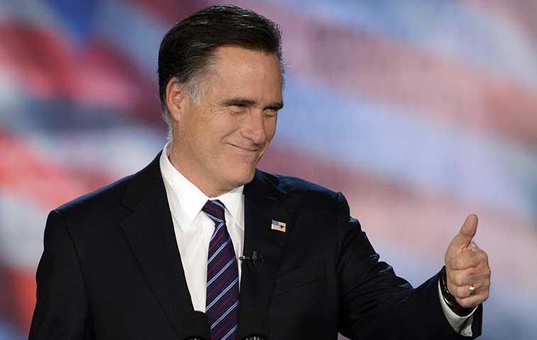 Mitt Romney no repetirá candidatura presidencial en EE.UU. para 2016